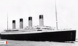 UK Company to Offer Tourists a View of the Titanic Shipwreck for $105K Each (Video)