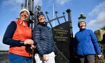 Muirfield Welcomes Women—273 Years Later