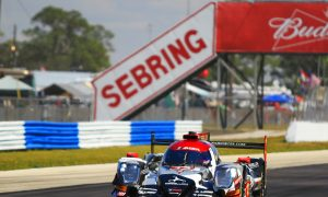 Rebellion Racing Captures Pole for IMSA WeatherTech Mobil 1 Twelve Hours of Sebring