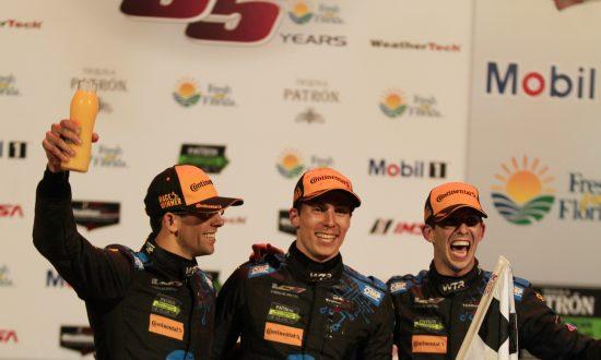 Wayne Taylor Racing Wins the IMSA WeatherTech Twelve Hours of  Sebring