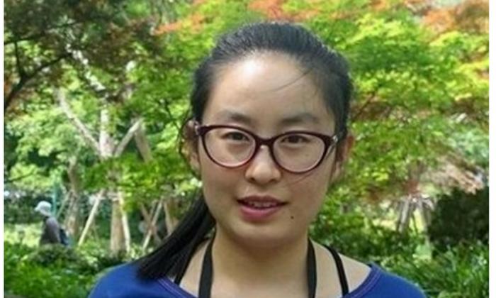 Han Xuejiao, 29 (Minghui)