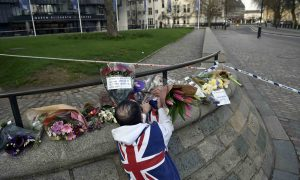 London Attack a Reminder of Fears for Post-Brexit Security Cooperation