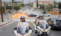 Movie Review: 'CHIPS' Lowbrow and Very Funny