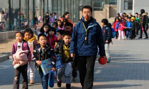 'Goodbye, Beijing!': Heartfelt Message by Young Scientist Makes China Reflect