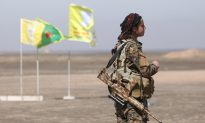 Syria's Raqqa Expected to Join Kurdish-Led Federalism: Kurdish Leader