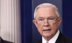 Attorney General Warns Sanctuary Cities to Expect Funding Losses