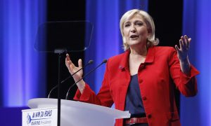 Le Pen: I Will Quit Office If French Reject Eurozone Exit