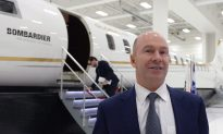 Bombardier Senior Executives Pay up Nearly 50% Last Year