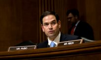Beijing Rigged the Hong Kong Chief Election, Says Marco Rubio