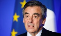 Russia Not Interfering in French Elections, Says Candidate Fillon