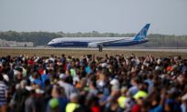 Boeing's Newest, Largest Dreamliner Completes First Flight