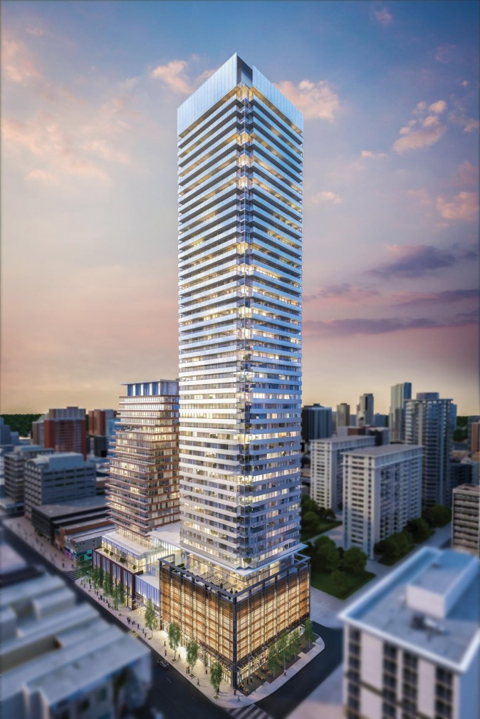 Teahouse Condos (Courtesy of Lanterra Developments)
