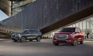 GMC: A Vehicle's Interior May be More Important Than its Exterior