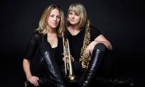 CD Reviews: The Latest From the Women of Jazz