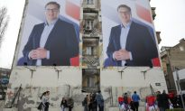 Serbian PM the Runaway Favorite to Become President