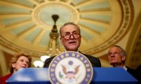 Schumer: Unlikely Gorsuch Can Get 60 Votes