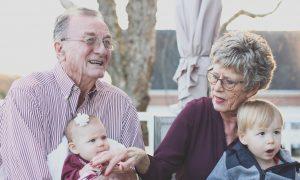Can Grandma Help Spot Autism Earlier?