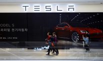 Tesla Delivers Quarterly Record of 25,000 Vehicles in First Quarter