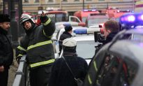 11 Killed in Suspected Suicide Bombing in Russian