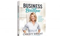 Book Review: 'Business Boutique: A Woman's Guide for Making Money Doing What She Loves'