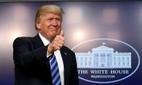Trump: Infrastructure Overhaul May Top $1 Trillion, Cut Red Tape
