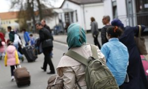 Around 270,000 Syrians Have Right to Bring Families to Germany: Report