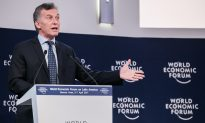 Argentine President Macri Committed to Integration, Reform