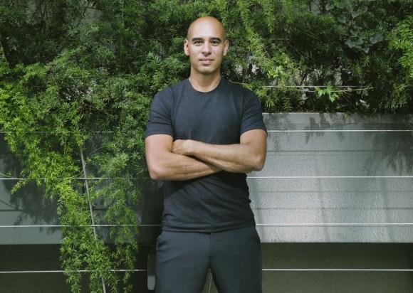 Leo Babauta, creator of the Zen Habits blog. (leobabauta.com)