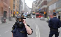 Stockholm Attack Suspect Is Uzbek Denied Residency in Sweden