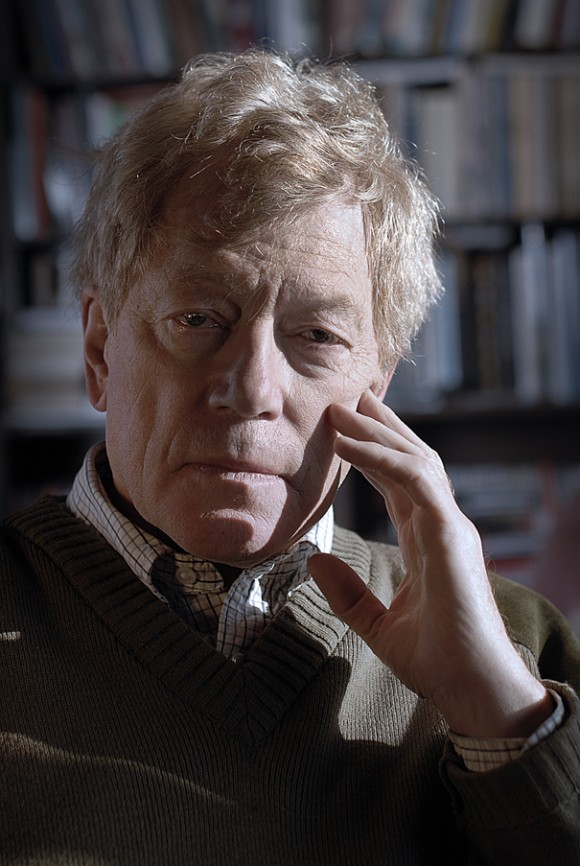 Sir Roger Scruton (Photo by Pete Helme)