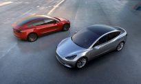 Tesla Becomes Most Valuable US Car Maker, Edges out GM
