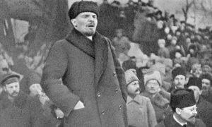 How Lenin's Bolsheviks Brought Communism to Russia