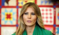 UK's Daily Mail to Pay Melania Trump Damages Over False Claims