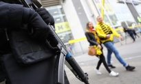 Germany Says Suspected Islamic Radical Detained Over Soccer Attack