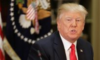 Trump Asks Government Agencies for Plans to Cut Spending