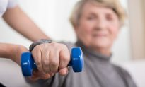 Physical Inactivity Linked to Loss of Independence
