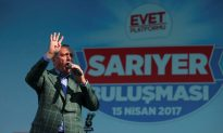 Turkey's Erdogan Celebrates Victory as Count Points to Tight Win