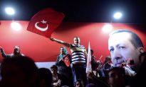 Triumphant Erdogan Swats Away Western Criticism of Referendum