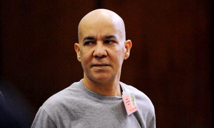 Pedro Hernandez in Manhattan Criminal Court.   (REUTERS/Louis Lanzano/Pool)