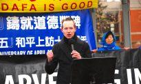 Falun Gong: Marking a Historic Gathering in Beijing