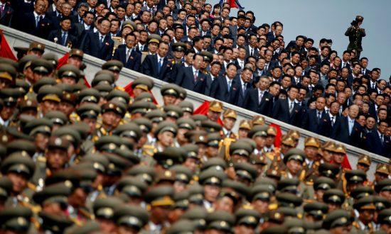 Coronavirus Kills 180 North Korean soldiers, Thousands More Quarantined: Report