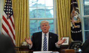 Trump: Saudis Not Paying Fair Share for US Defense