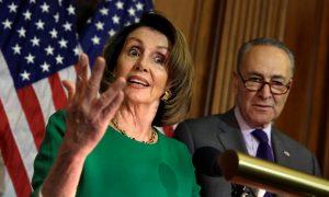 House Passes Stopgap Spending Bill to Avert Government Shutdown