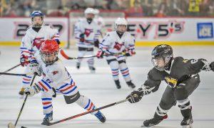 2017 Mega Ice Hockey 5's Update