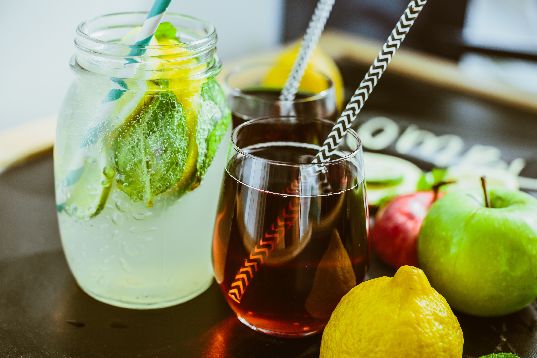 Top 7 Kombucha Tea Benefits