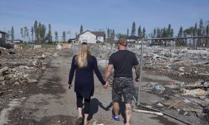 Fort McMurray Marks One Year Since Destructive Wildfire