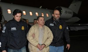 Drug Lord El Chapo's Lawyer Argues Anonymous Jury Unnecessary and 'Extremely Unfair'