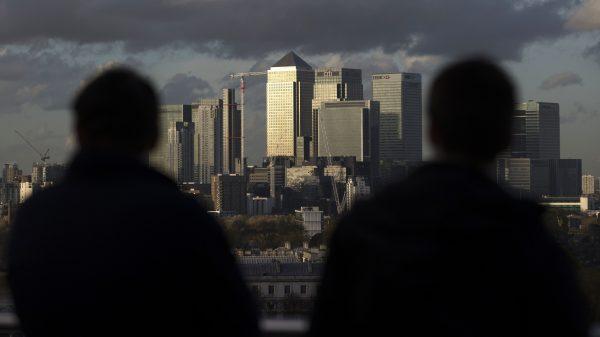 London gangs east end