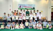 Tin Ka Ping School Wins Third Consecutive Inter-schools Title