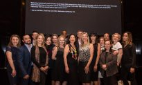 New York Elites Celebrate the Opening of Berkshire Hathaway HomeServices in Manhattan